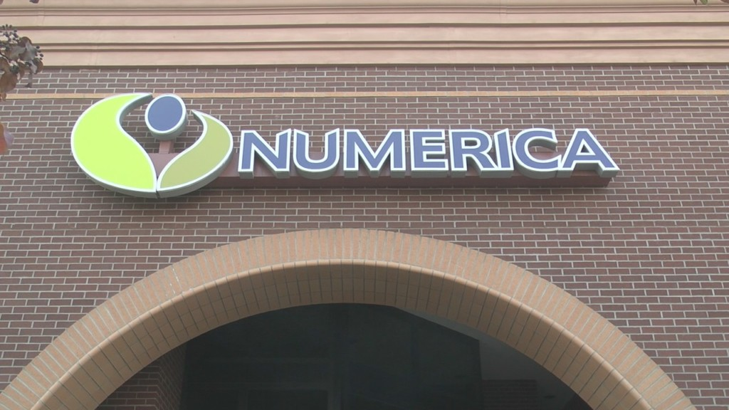 Numerica Credit Union offering student loan repayment scholarships to graduates