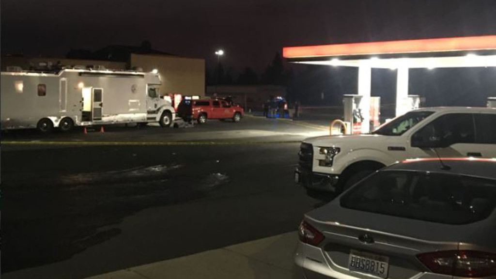 Suspect dead following officer-involved shooting in Cheney