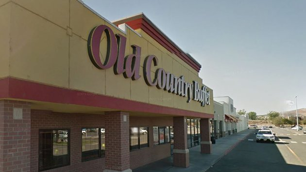 Old Country Buffet abruptly closes in Kennewick