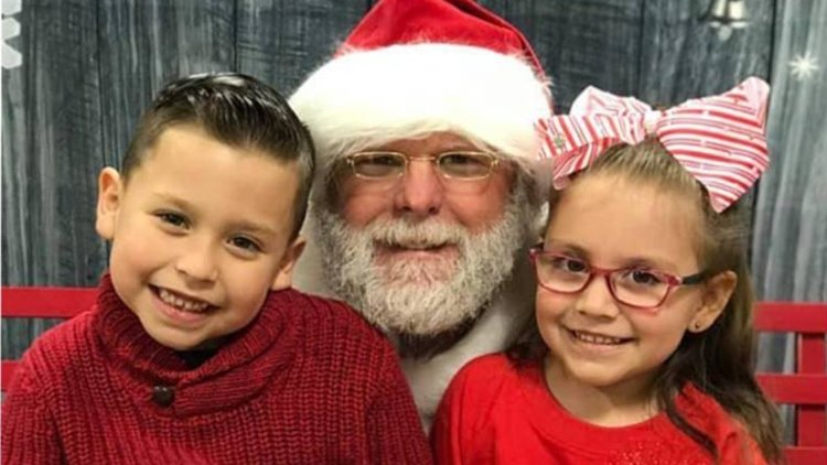 Yakima store to offer free pictures with Santa for families and their pets