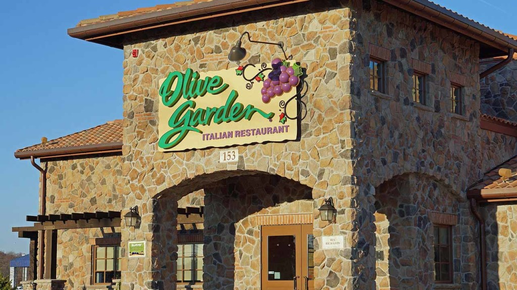 Olive Garden Red Robin Among Places Offering Free Meals For Veterans Day Yaktrinews Com