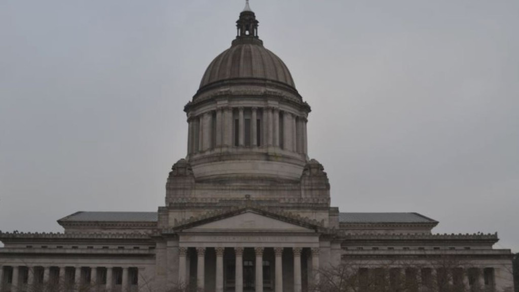 Tri-Cities leaders promote the region to state representatives in Olympia