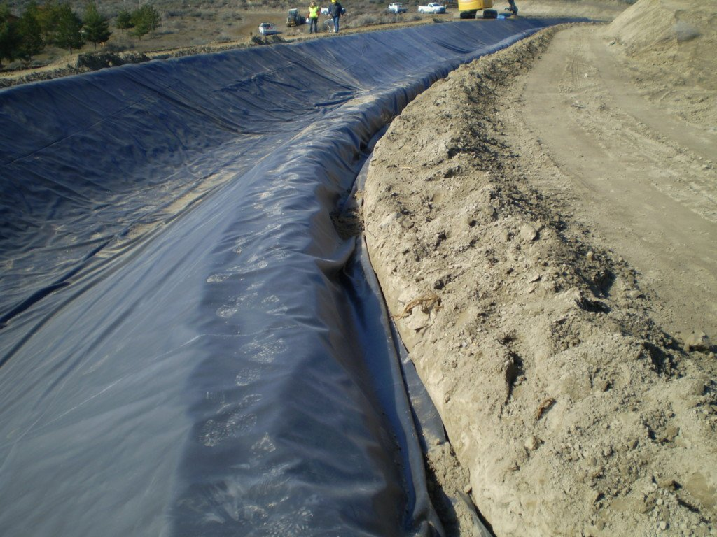 Kennewick Irrigation District: Canal repair work expected to continue for several days