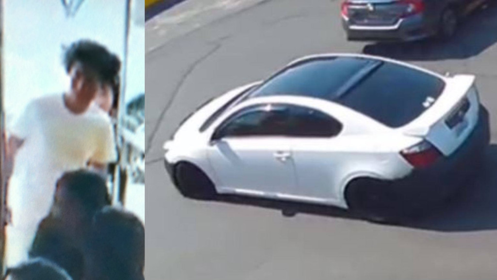 Pasco PD looking for hit-and-run suspect