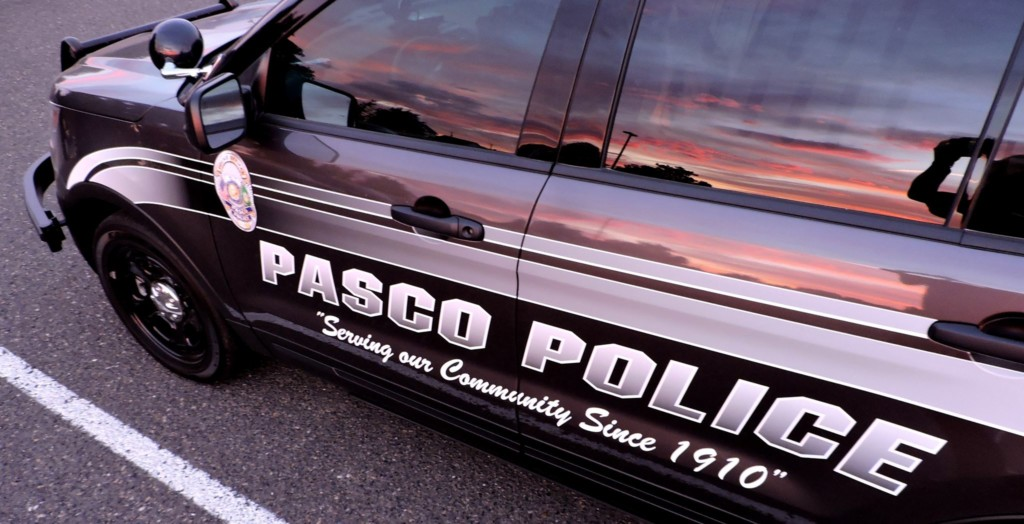 Pasco police social media the largest in Washington state