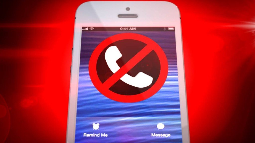 Yakima Co. Sheriff's Office warns of new phone scam
