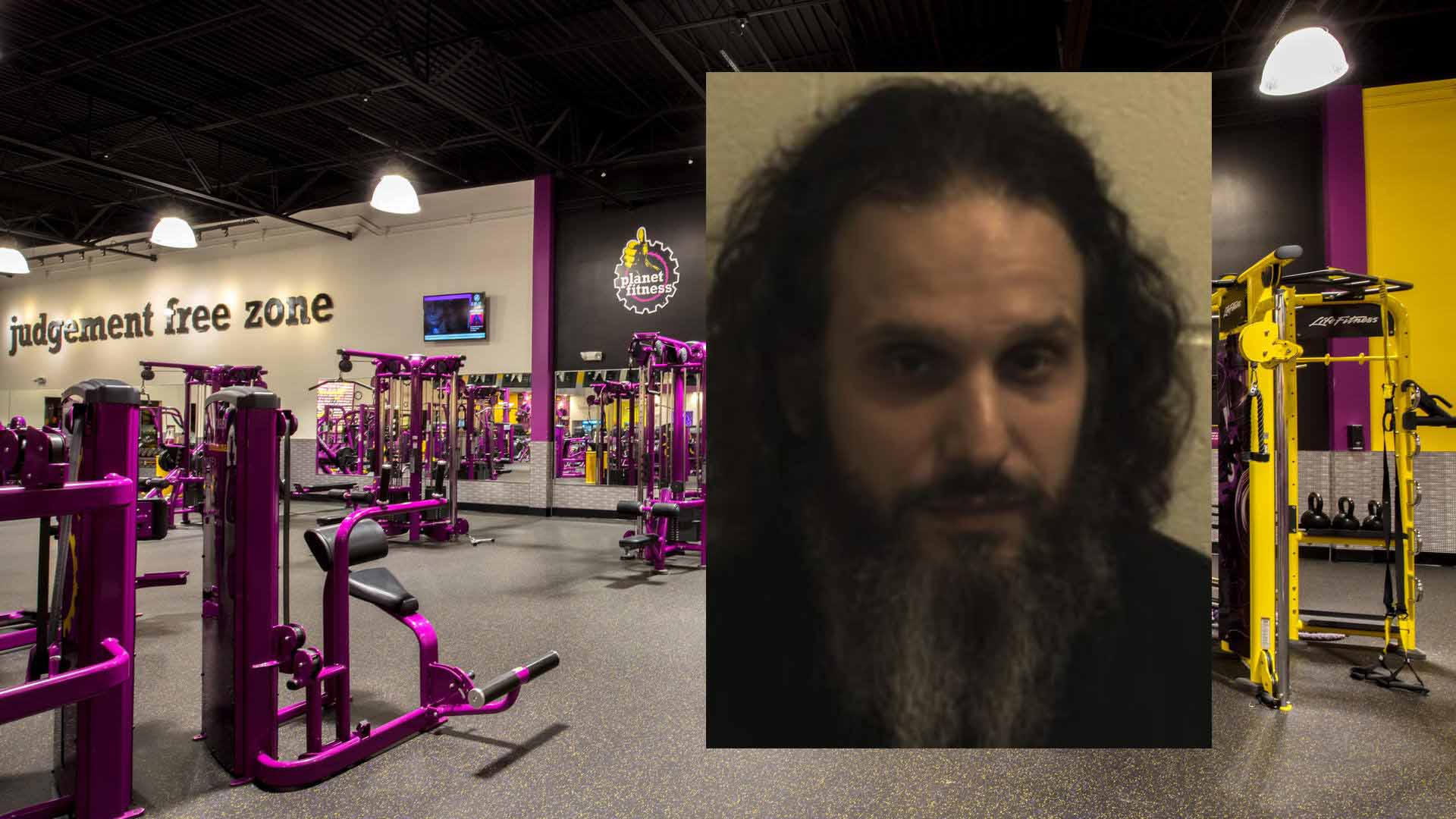 Man Arrested For Nude Yoga At Planet Fitness Says I
