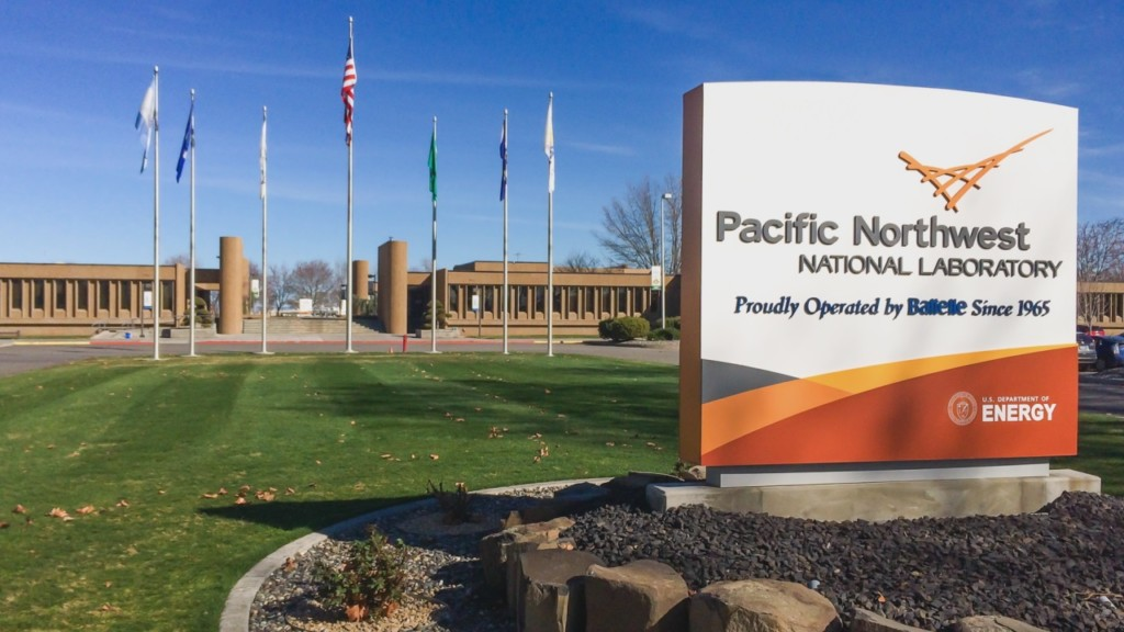 Non-essential PNNL staff must not report to work on Monday