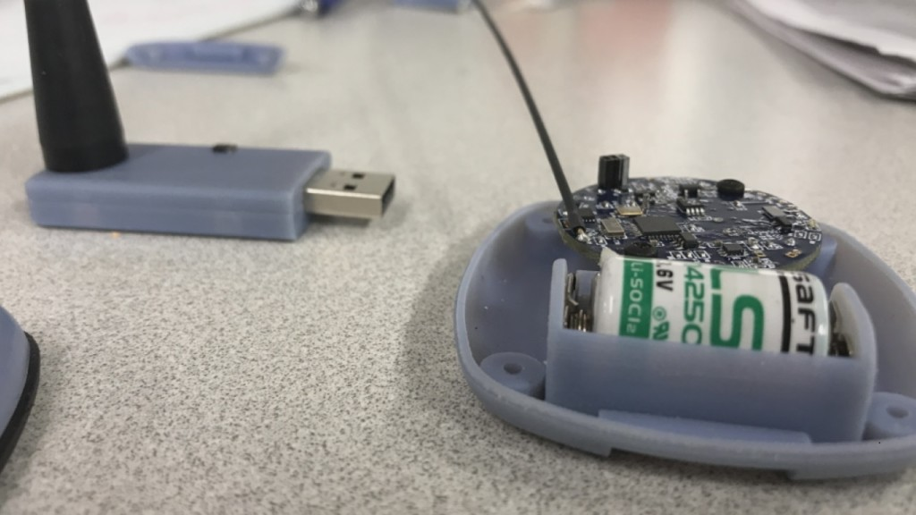 PNNL engineer creates device that could save lives during mass shooting