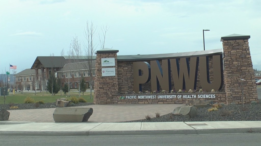 PNWU students to host annual 5K Run and Health Fair this weekend