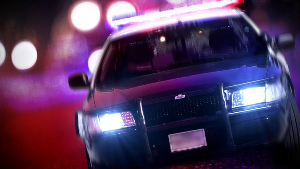 Kennewick Police Chase