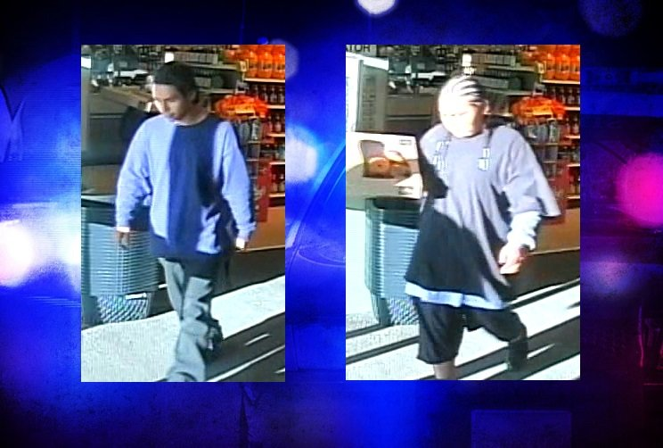 Police: Car prowlers use stolen debit card in Richland