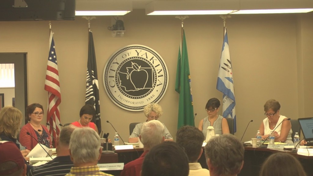 Yakima council will revisit public safety ordinance
