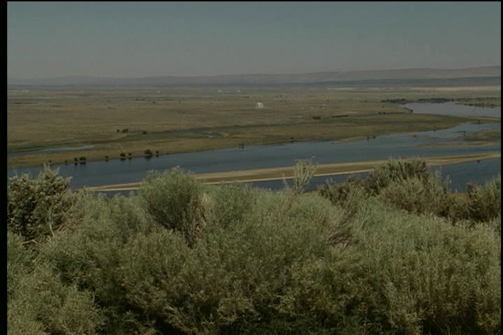 Hanford Reach will remain a national monument