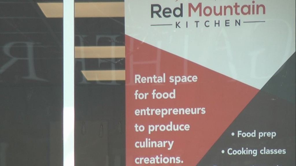 The next new restaurant or food truck in Tri-Cities may come out of this group