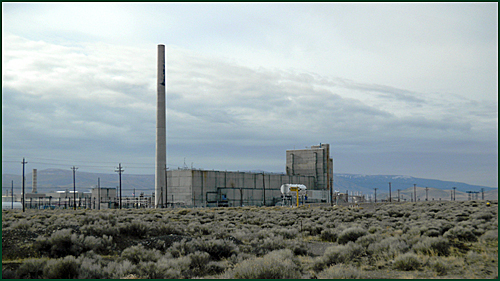REDOX plant leaking at greater rate