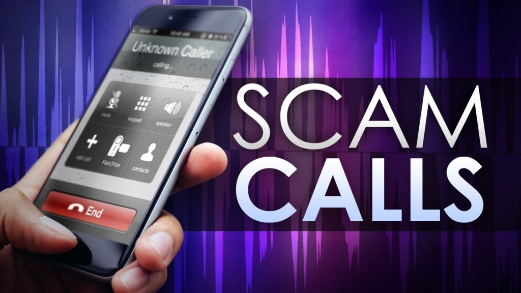 Police warn about scam calls from Lieutenant impersonator threatening warrant arrests