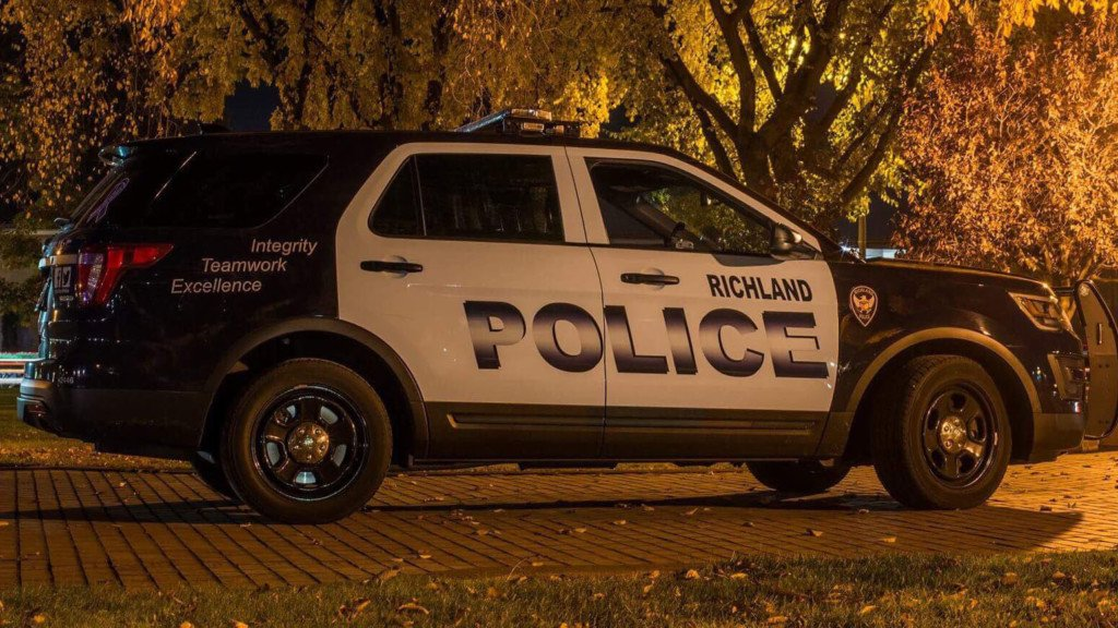 City of Richland rejects final candidates for police chief