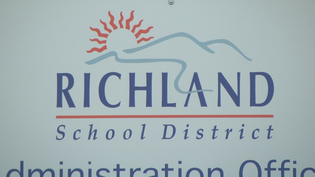 Richland taxpayers will soon see lower rates, officials says