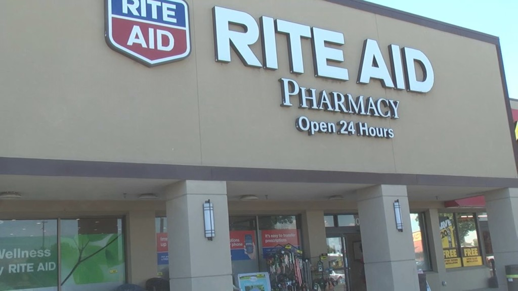 Amazon package pickup will soon be available at Kennewick Rite Aid
