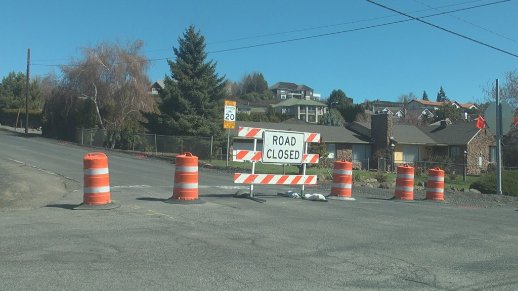 Yakima council expected to approve quick road fix