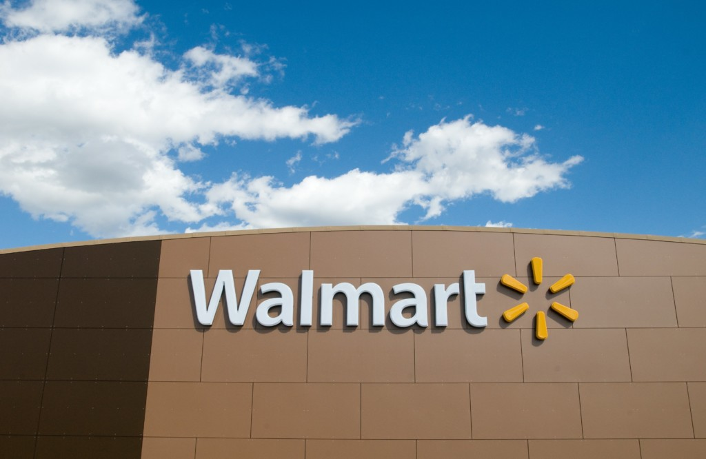 Walmart yanks hoverboards from its site