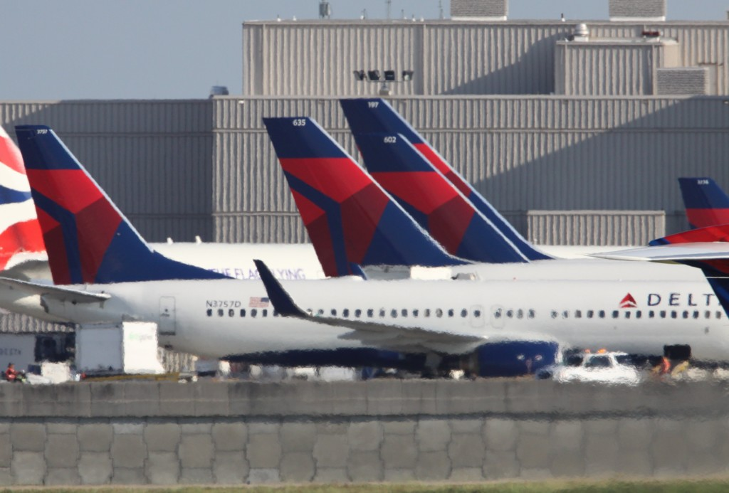 Delta dumps one of the most hated airline fees