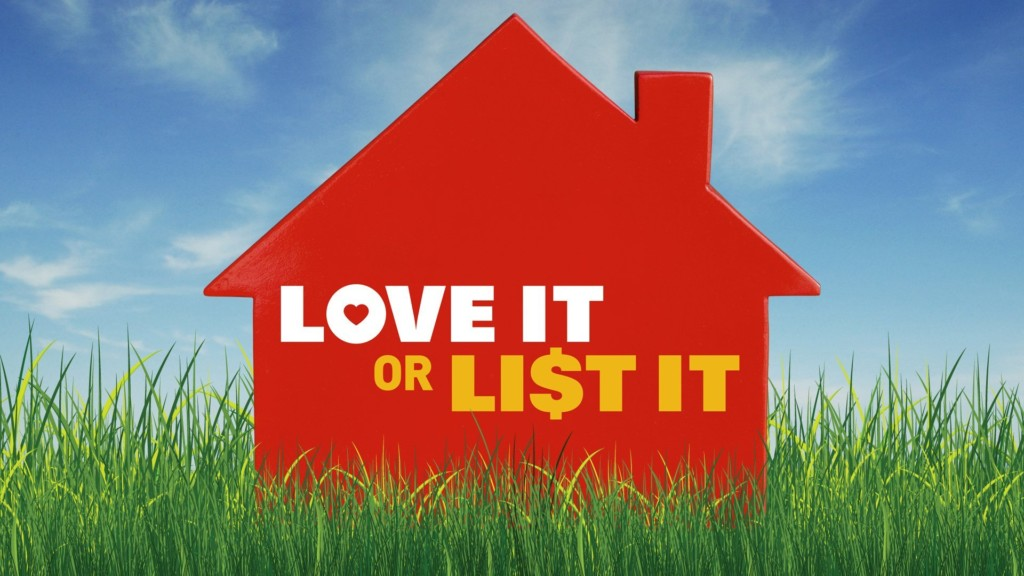 'Love It or List It' homeowners file suit