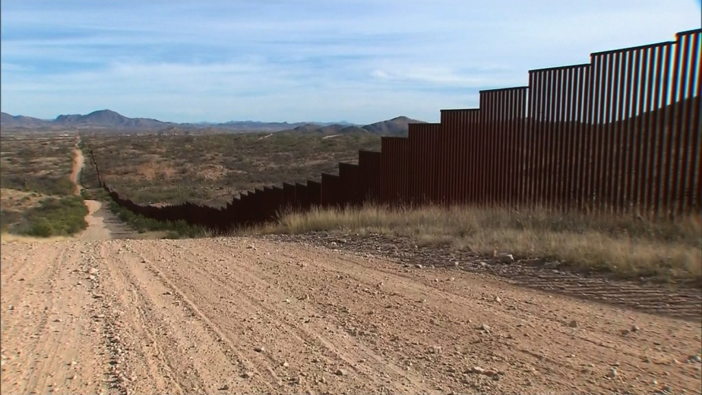 Mexican companies express interest in building border wall