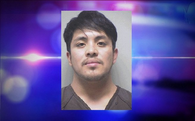 Man charged with child rape in Benton County arrested at US-Mexico border