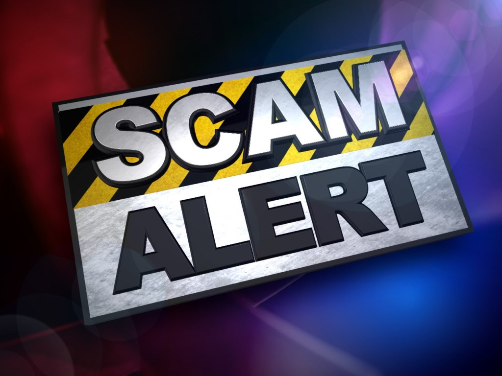 Richland police warn public of door-to-door business scam