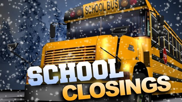 SCHOOL CLOSED: Pasco, Kennewick and Richland School Districts are CLOSED