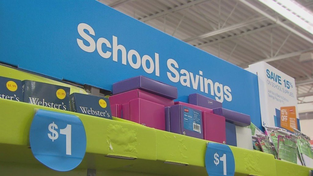 Better Business Bureau warns of back to school scams