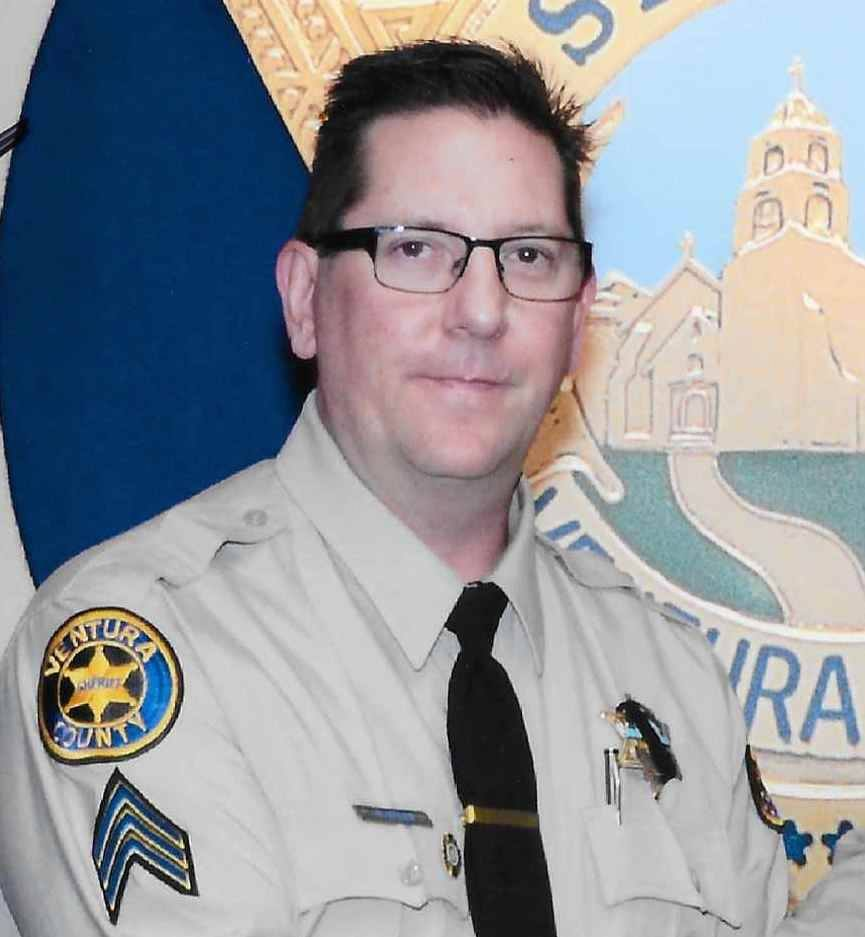 Local agencies share condolences for sergeant killed in California shooting