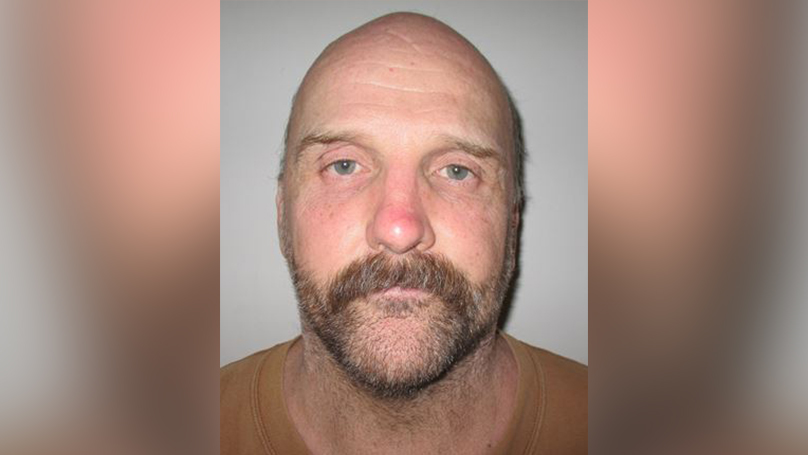 Sex offender registers as transient in Benton County