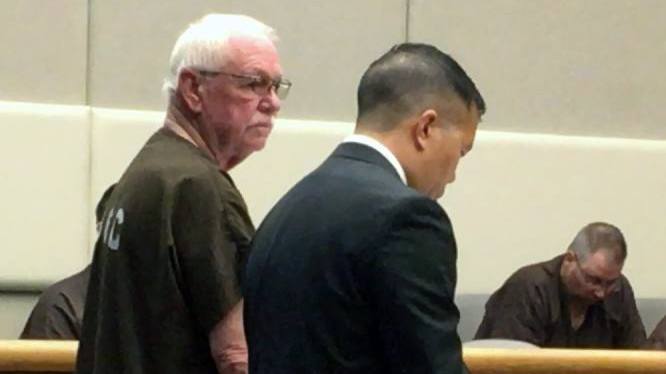 Kennewick man, 70, sentenced for trying to rape kids