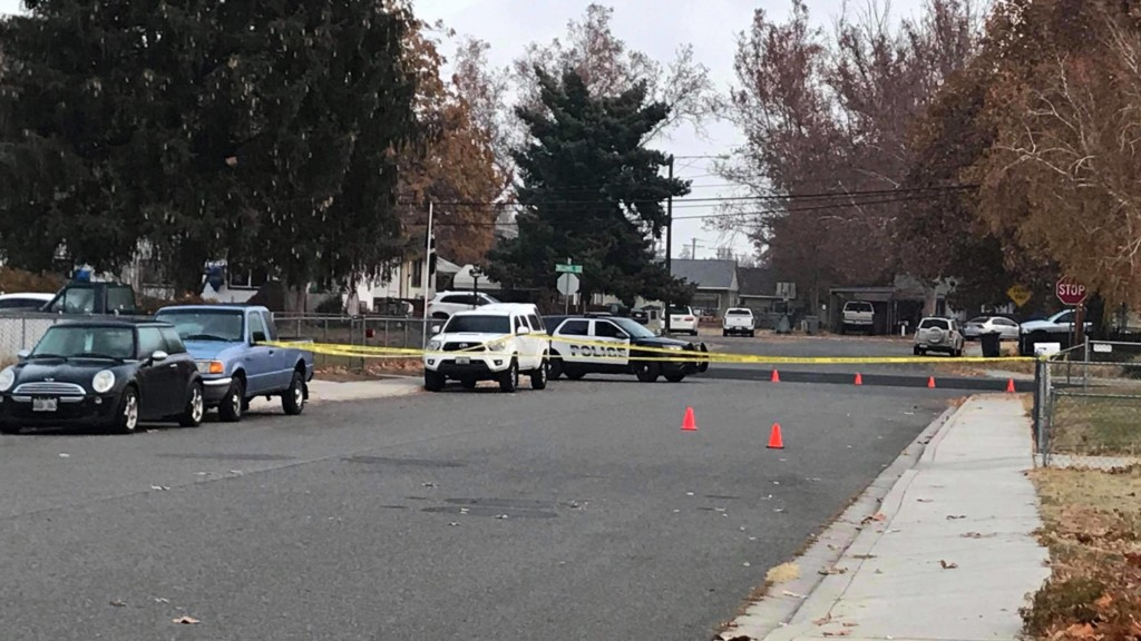 Shots fired during fight in Richland, two men injured
