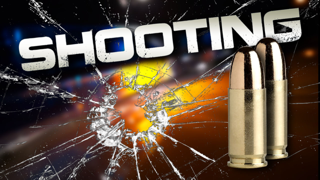 Fight Monday night ends with man shot in arm, thigh