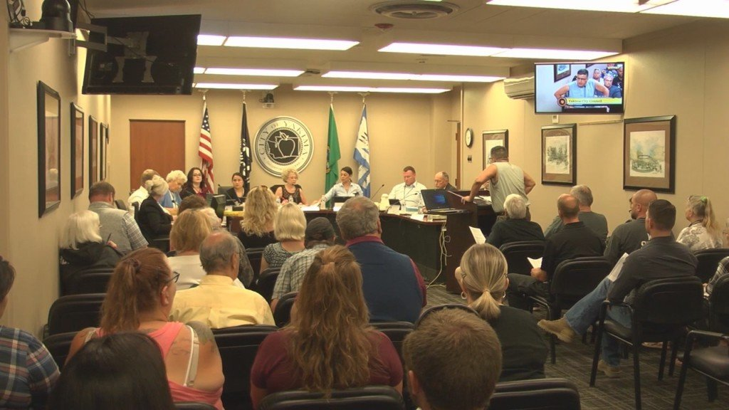 Yakima approves sister city relationship with Hadong County, South Korea
