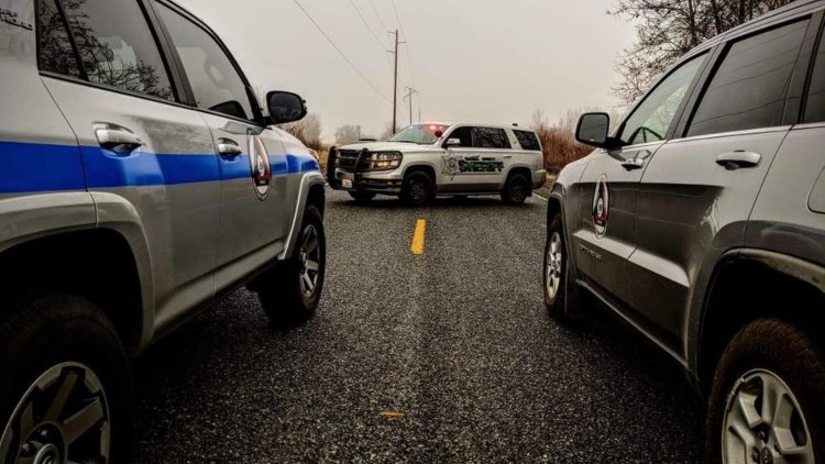 Hunters find skeletal remains in brush area between Wapato and Toppenish