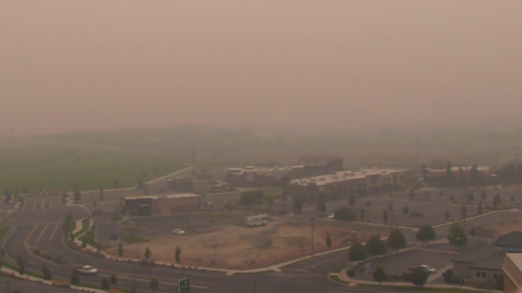 Several school districts delayed, closed due to hazardous air quality