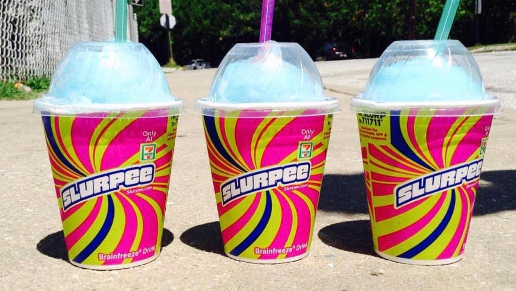 7-Eleven offering free Slurpees on 7/11 and 7/12 this year