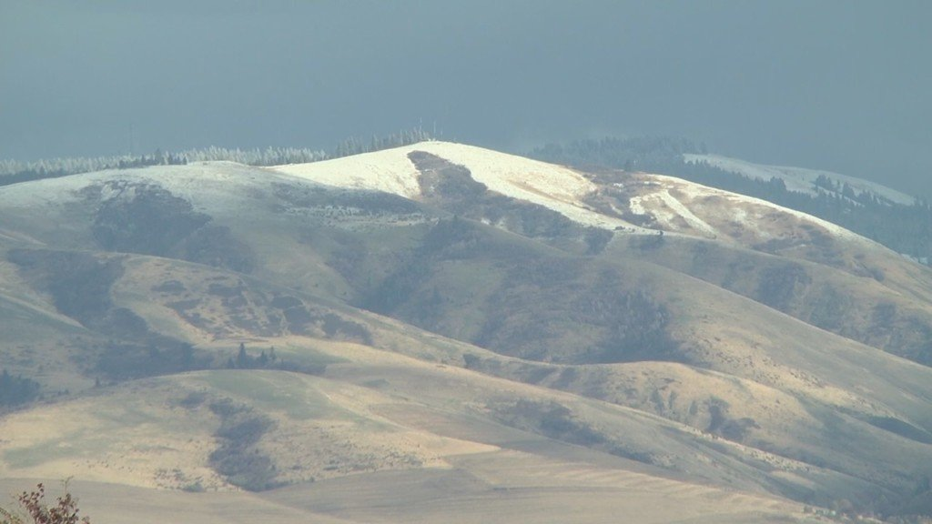 State Officials: Snowpack levels looking healthy in Yakima