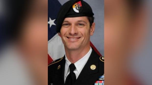 Washington soldier among 3 killed by IED in Afghanistan