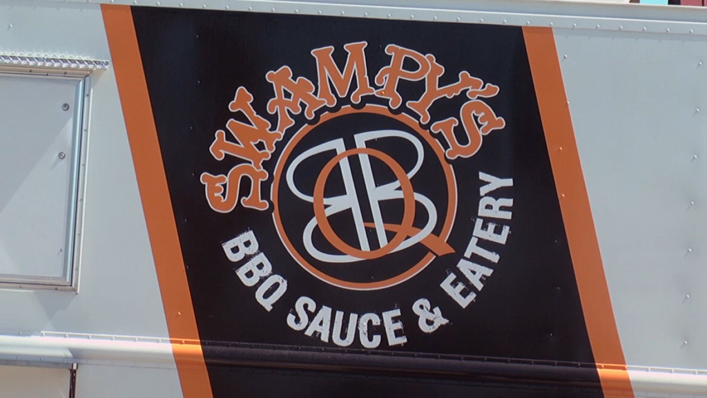 First food truck opens at Kennewick's Columbia Gardens wine village