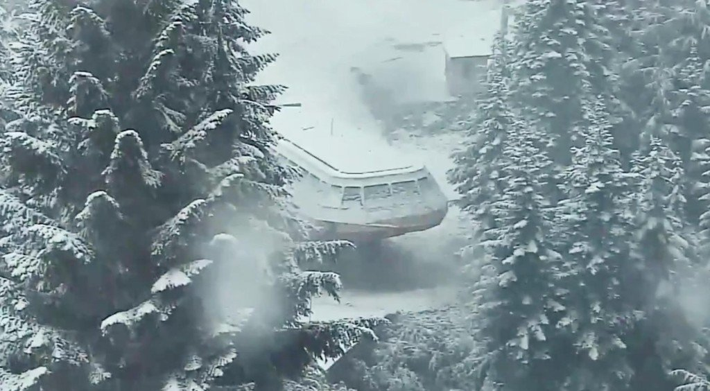 Chances are increasing for an El Nino Winter in the Pacific Northwest