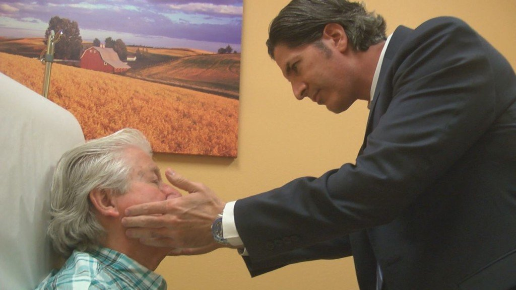 New skin cancer radiation treatment available in Kennewick