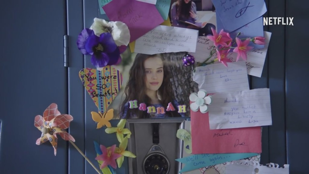 Mother of teen suicide victim speaks out on popular 13 Reasons Why Netflix series