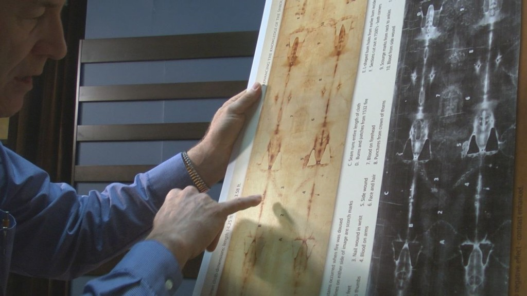 Researchers worldwide head to the TRAC to discuss the mysteries of the Shroud of Turin