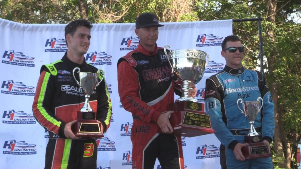 J. Michael Kelly takes home HAPO Columbia Cup at Tri-City Water Follies